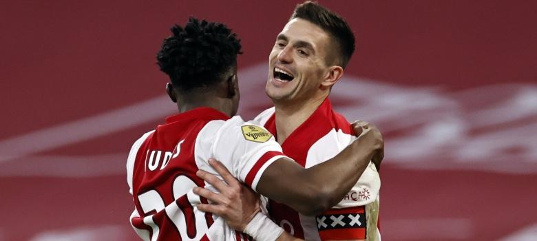 PSV Eindhoven vs Ajax Betting Tips, Predictions, Odds image