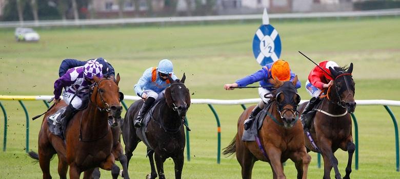 Saturday's Ayr Treble Betting Tips, Predictions, Odds: 18 September 2021 image
