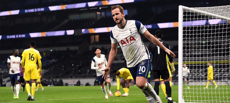 Tottenham vs Aston Villa Betting Tips, Predictions, Odds image