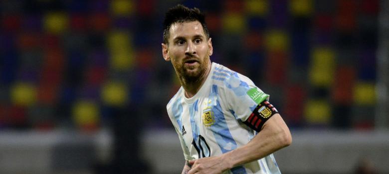 Argentina vs Uruguay Betting Tips, Predictions, Odds image