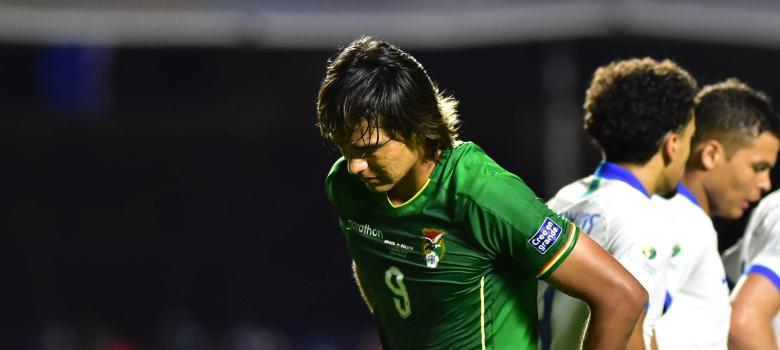 Paraguay vs Bolivia Betting Tips, Predictions, Odds image
