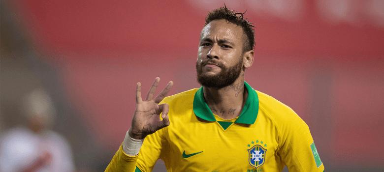 Brazil vs Peru Betting Tips, Predictions, Odds image