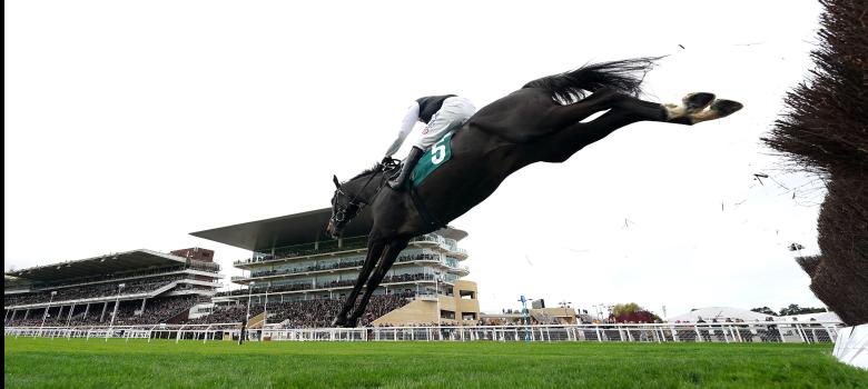 Saturday's Horse Racing Betting Tips & Predictions: Cheltenham, Kelso, Newbury image