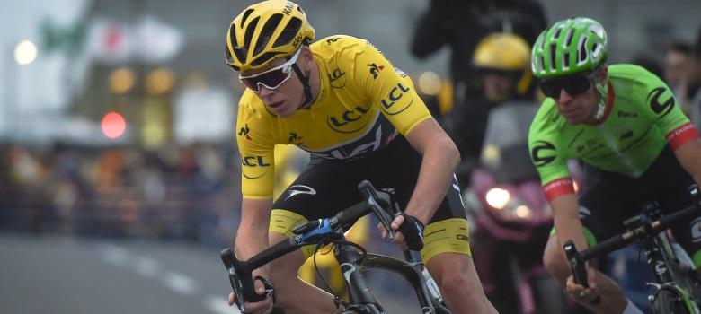 Tour de France 2018 Race Preview & Betting Tips image