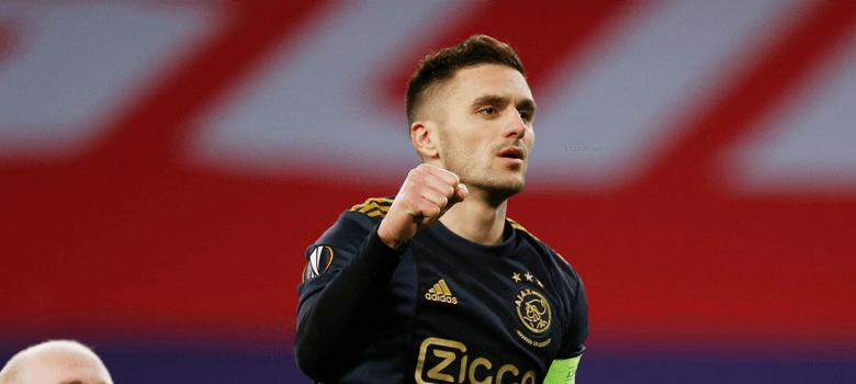 Feyenoord vs Ajax Betting Tips, Predictions, Odd image