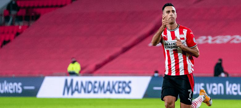 PSV vs Monaco Betting Tips, Predictions, Odds image