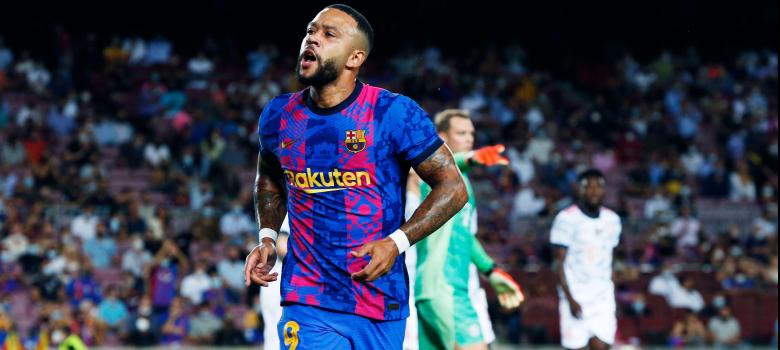 Barcelona vs Granada Betting Tips, Predictions, Odds image
