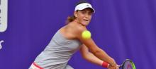 2017 French Open champion Jelena Ostapenko